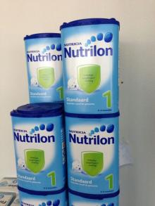 NUTRILON INFANT BABY FORMULA