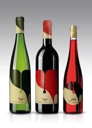 Sparkling Wine (red or white)