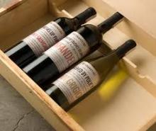 Spanish Red Wine. 3 bottles Rioja & 3 bottles Ribera del Duero.