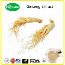 Best price 80%Ginsenosides panax Ginseng Extract for free sample