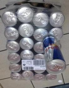 Red Bull Energy Drink 250ml x 24 Cans