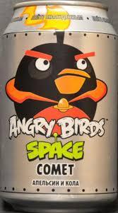 Angry Birds Lagoon 330ml