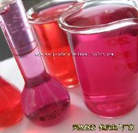 natural red colorant