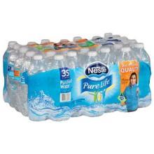 Nestle Pure Life - 35/16.9 oz
