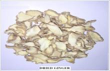 Ginger Slices From Viet Nam