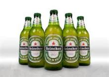 Heinekens Lager Beer 250ml ,330ml Bottles from Belgium