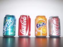 Cola , Sprite , Fanta, Pepsi, Bottles/ Can..//..SPECIAL PROMO PRICE!