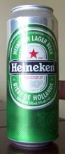 Heineken Beer from Holland Available
