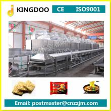 non-fried instant noodle plant pice from factory manufacturer
