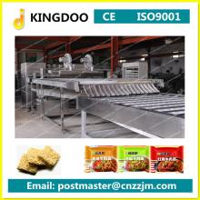 automatic non-fried instant noodle plant from factory