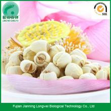 Jianning Dried White Lotus Seeds Making Lotus Paste