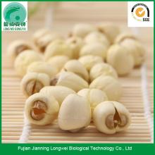 Jianning handmade dried white lotus seeds