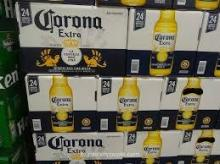Corona Extra Beer 335 ml in Germany