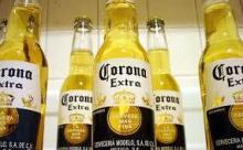 Corona Extra Beer Available