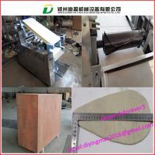 Dough sheeter machine/?wrappers machine/Tortilla roller press machine / Chapati bread machine