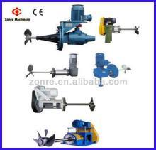 Zonre mechanical types of agitator products,China Zonre mechanical