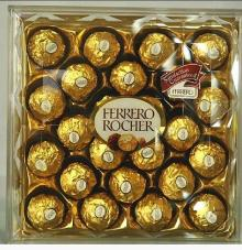 Ferrero Rocher T24 Available
