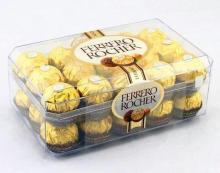Ferrero ROCHER T30 Ready For Hong Kong Market