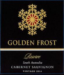 GOLDEN FROST 2014 CABERNET SAUVIGNON