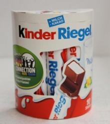 Kinder Riegel 10er (10 Riegel of 21g