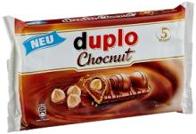 Duplo Chocnut 5er (5 Riegel of 26g)
