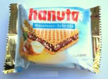 Hanuta 2er-Packung 44g