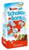 Kinder Schoko Bons 200g