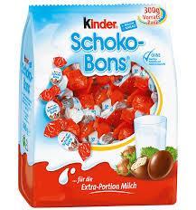 Kinder Schoko Bons 300g