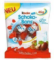 Kinder Schoko Bons 46g