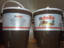 Nutella XXXL cream spread with hazelnuts and cocoa 3Kg