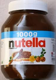 BEST PRICE Nutella 1KG