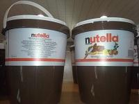 Quality Nutella 5KG Available
