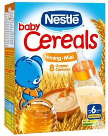 Baby Cereals / Baby Food / Infant Food - EU Origin