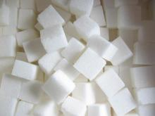 Copy of white crystal sugar