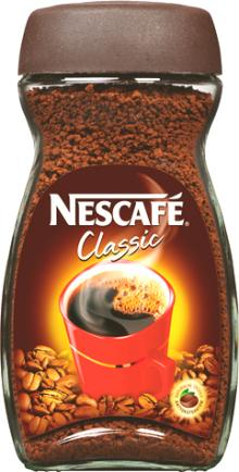 Nescafe classic instant coffee 200g Best Price