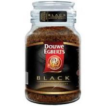 DOUWE EGBERTS 95G HAZELNUT INSTANT COFFEE