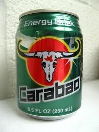 Best Quality Carabao Energy Drink 250 ml Aluminium Can