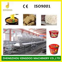 Stainless Steel Indomie Noodle Making Machine