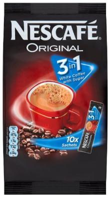 NESCAFE 3in1 Travel Excl Bag 20x357g