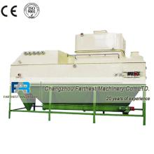 Shrimp Feed Stabilizing, Cooking and Drying Machine