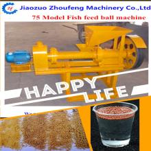 Floating Fish Feed Pellet Extruder Machine
