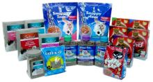 sell Dry dog,cat Rabbit ,Bird, fish ,shrimp ,poultry Feed