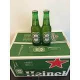 Prmium Heineken lager, Kronenbourged 1664 Blanc Lager Beer 330ml Bottles