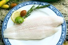 Pangasius Hypophthalmus fillet well trimmed
