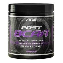 ANS POST BCAA Whey Protein