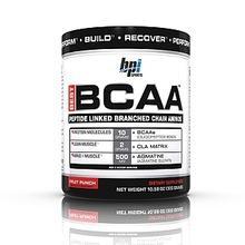BPI Best BCAA Whey Protein