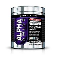 Cellucor ALPHA Amino Whey Protein
