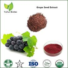 black grape seed extract,grape seed extract powder 95%,grape seed extract supplement