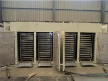 Commerciam Meat Dehydrating Machine for Making Dried Meat