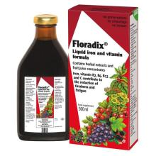 Floradix 500ml Available German Origin